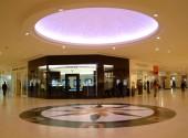 Wafi Complex, Dubai, interior