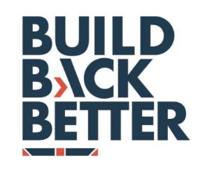 Buildbackbetter